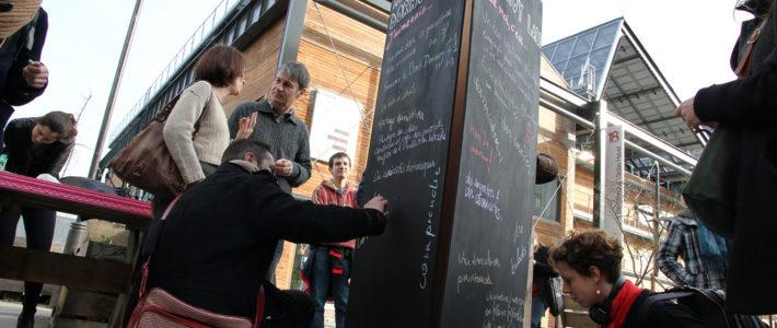 Assemblées des communs et nouvelles formes d'organisation : rencontre le 23 septembre à Paris